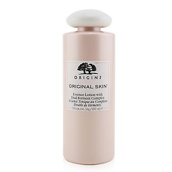 Original Skin Essence Lotion With Dual Ferment Complex - 150ml/5oz