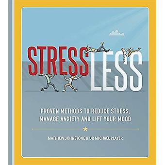 StressLess - Todistetusti menetelmiä vähentää stressiä - Hallita ahdistusta ja hissi