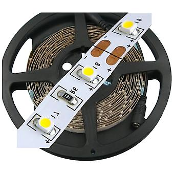 Jandei Led Strip 12V 3000oK 60 LEDs/Meter Indoor IP20 SMD3528 Spule 5 mts