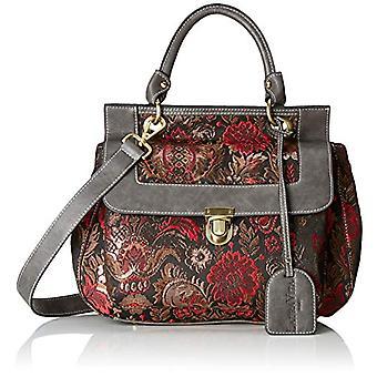 Laura Vita Ducos 02 - Brown Woman Bucket Bags (Marron)