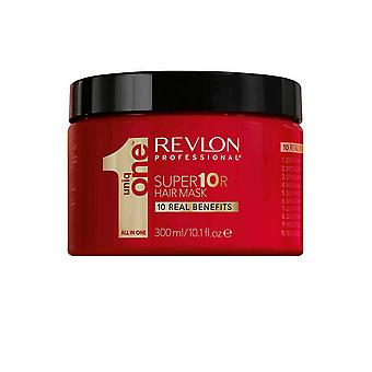 Revlon Professional Uniq One Hair Mask Super10R 10 reelle fordele 300ml