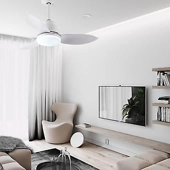 DC ceiling fan Crixus M with LED and remote