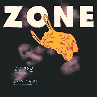 Cloud Control - Zone [CD] USA import