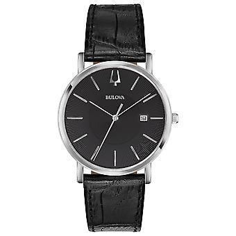 بولوفا 96B283 الرجال & apos الكلاسيكية جمع ساعة اليد