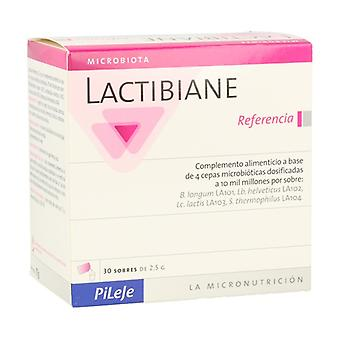 Lactibiane Reference 30 packets