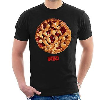 American Pie Freshly Baked Men's T-Shirt
