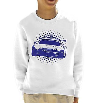 Motorsport kuvat Porsche 911 RSR Richard Lietz Kid ' s paita