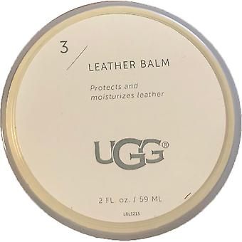 UGG Leather Balm Unisex Shoe Care in Clear