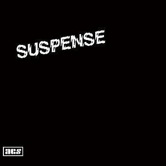 ベルナール Fevre - サスペンス [CD] USA 輸入