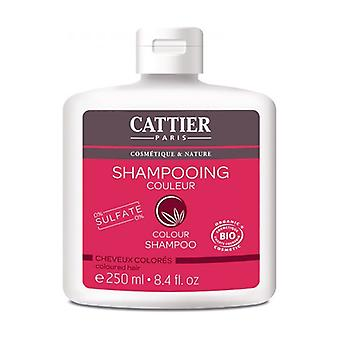 Shampoo for Colored Hair 250 ml