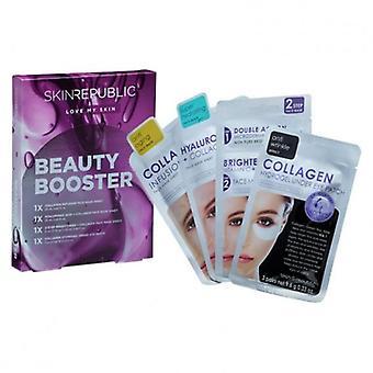 Skin republic beauty booster gift set
