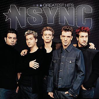 Nsync - Greatest Hits [CD] USA import