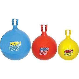 BA606P, Hop Ball - 22
