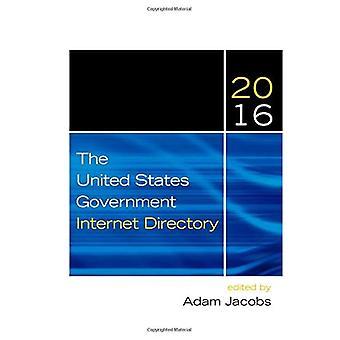 United States Gov Internet Dirpb (United States Government Internet Directory)