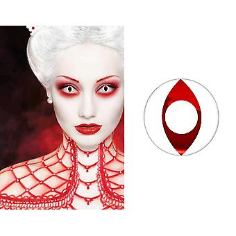 Crazy Fancy Halloween Contact Lenses Eyeware