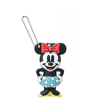 Nail Clipper Key Chain - Disney - Minnie Mouse 25119