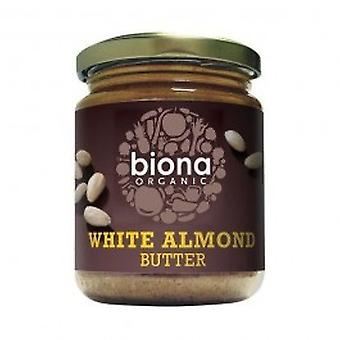 Biona - orgaaninen valkoinen manteli voita 170g