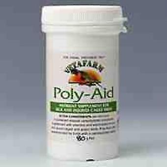 Poly-steun Plus 1kg