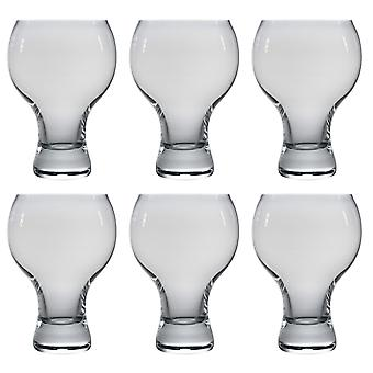 iKONIC Set of 6 Gin Glasses, 52cl