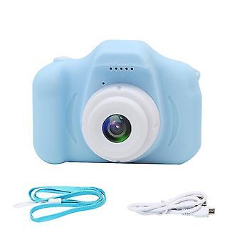 Mini Digital Camera-8mp 2.0inch Screen With Auto Focus For Children