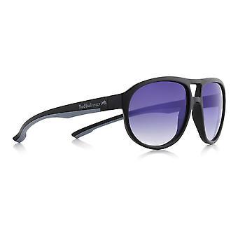 Red Bull Spect Bail Sunglasses - Black