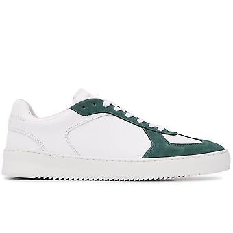 Field Ripple Pine Sneakers