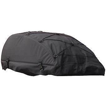 folding roof bag black 320 litres