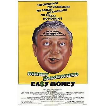 Easy Money Movie Poster Print (27 x 40)