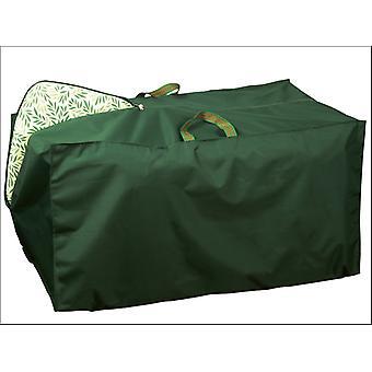 Bosmere Cushion Sto-Away Green MG580