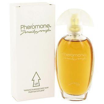 Pheromone Eau De Parfum Spray By Marilyn Miglin 1.7 oz Eau De Parfum Spray