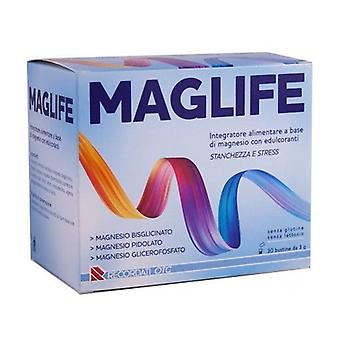 Maglife Sachets 30 packets of 3g