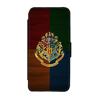 Harry Potter Tylypahkan iPhone 12 / iPhone 12 Pro LompakkoKotelo