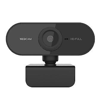 30 Degrees Rotatable 2.0 Hd Webcam 1080p 720p 480p Usb Camera Video Recording