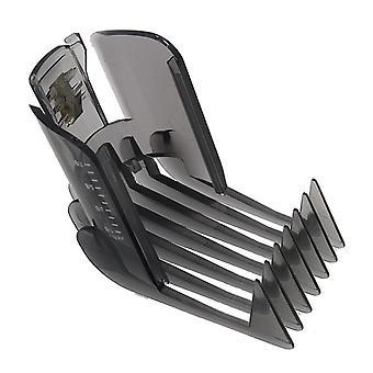 Hår Clipper Comb För Philips Qc5105 Qc5115 Qc5120 Qc5125 Qc5130 Qc5135 Hc9450
