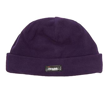 New Peter Storm Girl's Thinsulate Hat Purple