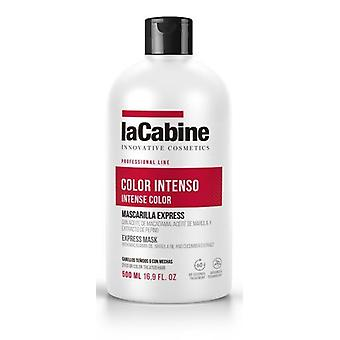 laCabine Express Mask Color 500 ml