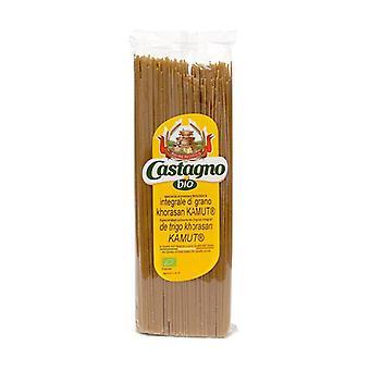 Täysjyvä kamut spagetti 500 g