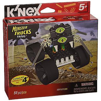 K'nex - 10711 | fang monster truck