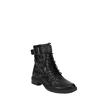 Vince Camuto | Tanowie Lace Up Bottes