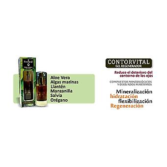 Contorvital Regenerating Gel 30 ml
