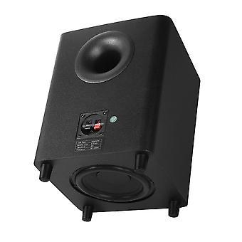 120w Hemmabio ljudsystem, Bluetooth-högtalare stöder koaxial ljudfält