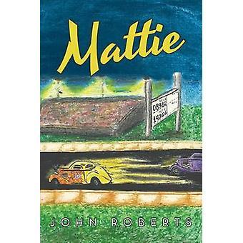 Mattie door John Brunel University UK Roberts