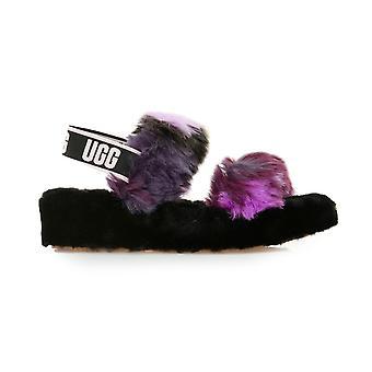 UGG OH ja Tie Dye 1119821MGNL universal hela året kvinnor skor