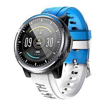 Chronus Smart Watch für Männer Bluetooth Call IP67 Wasserdicht für Android IOS