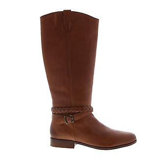 Frye & Co. Adult Womens Cellina Tall Inside Zip Casual Dress Boots