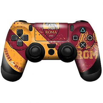 AS Roma PS4 Controller Hud