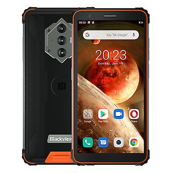 Smartphone Blackview BV6600 orange 4GB+64GB