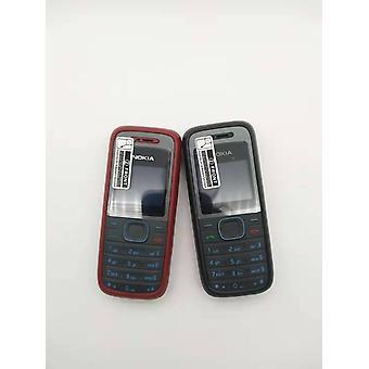 Refurbished-original Cellular 1208 Cheap Gsm Unlocked Mobile Phone
