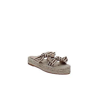 Loeffler Randall | Daisy Open-Toe Espadrille Sandals