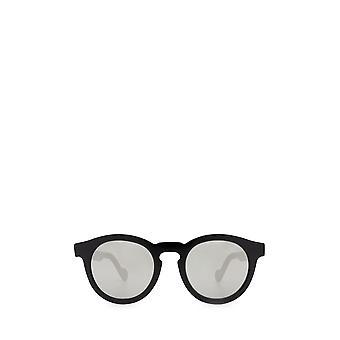 Moncler ML0175 gafas de sol unisex negras